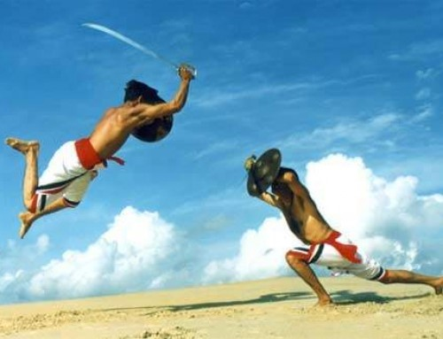 Martial Arts of India